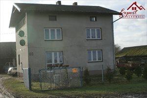 sprzedam dom Laseczno