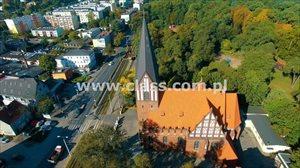 sprzedam działkę Bydgoszcz Jachcice