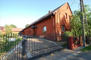Dom na sprzedaż Kantorowice