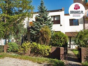 sprzedam dom Olsztyn