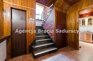 sprzedam dom Kraków Prądnik Czerwony, Olsza