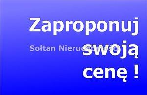 sprzedam działkę Warszawa Wola