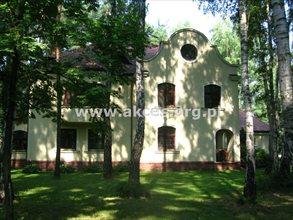 wynajmę dom Piaseczno Zalesie Dolne