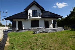 sprzedam dom Krzyszkowice