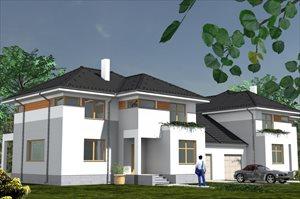 sprzedam dom Wola Gołkowska