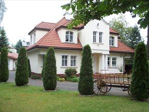 wynajmę dom Pruszków Ostoja