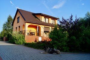 sprzedam dom Włocławek