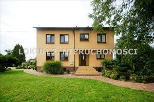 sprzedam dom Golasowice