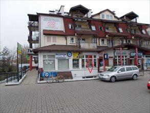 sprzedam punkt usługowy Bydgoszcz Osowa Góra