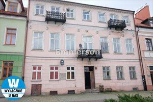 sprzedam dom Płock