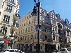 wynajmę punkt handlowy Poznań Centrum