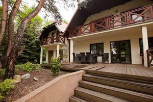 sprzedam dom Komorów Centrum
