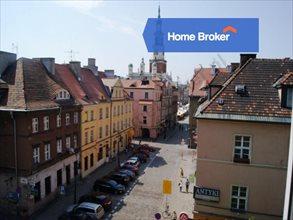 wynajmę mieszkanie Poznań Stare Miasto
