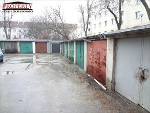 sprzedam garaż Łódź Bałuty