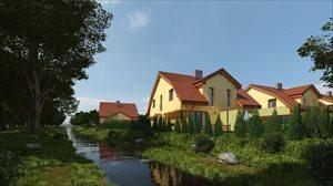 sprzedam dom Szczecin Krzekowo