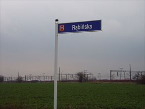 wydzierżawię działkę Inowrocław