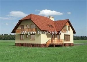 sprzedam dom Pieńków
