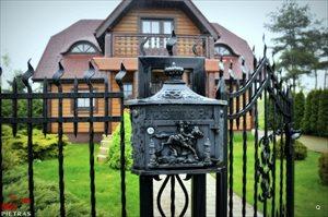 sprzedam dom Rybojedzko