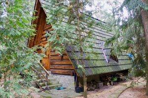 sprzedam dom Sokolniki-Las
