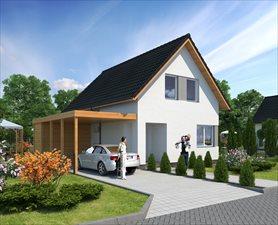 Nowe mieszkania Osówka