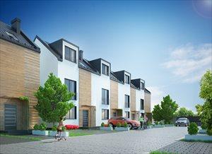 Nowe domy OSIEDLE SOFIA etap IV i V