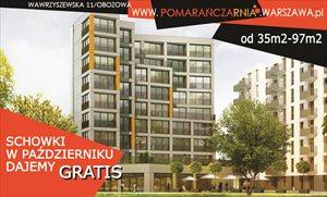 Nowe apartamenty POMARAŃCZARNIA/WAWRZYSZESKA 11