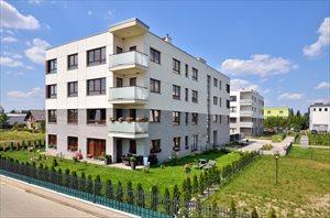 Nowe mieszkania Tedex Residence