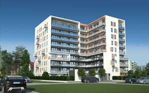 Nowe mieszkania Conrada 5
