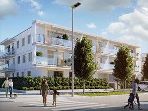 Nowe mieszkania Jaśminowy Mokotów