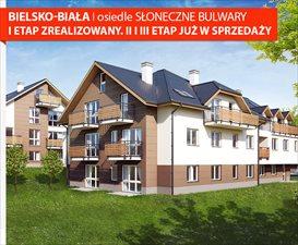 Nowe mieszkania SŁONECZNE BULWARY Straconka. Mieszkanie w programie Mieszkanie dla Młodych