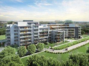 Nowe mieszkania Srebrzyńska Park