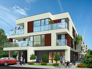 Nowe mieszkania BIANCO 2