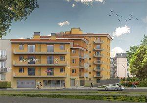 Nowe mieszkania Willa Europa