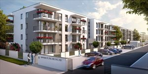 sprzedam nowe mieszkanie Łódź Widzew