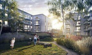Nowe mieszkania Lubostroń Park