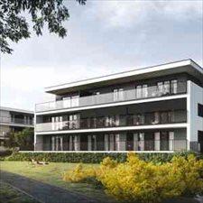 Rubikon Residence III
