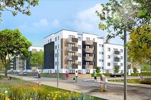 Nowe mieszkania MURAPOL GARBARNIA Kraków - Mieszkania w programie MdM
