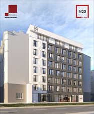 Nowe mieszkania N23