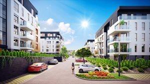 sprzedam nowe mieszkanie Gliwice