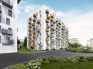 Nowe mieszkania MURAPOL POZNAŃSKA II etap. Mieszkanie w programie Mieszkanie dla Młodych