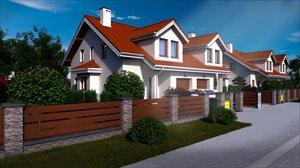 sprzedam nowy dom Olsztyn Gutkowo