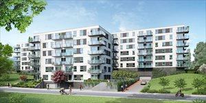 sprzedam nowe mieszkanie Kraków Prądnik Biały
