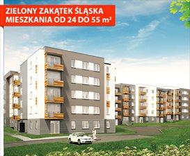 Nowe mieszkania MURAPOL BAŻANTÓW VIII etap. Mieszkanie w programie Mieszkanie dla Młodych