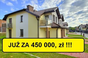 sprzedam dom Katowice