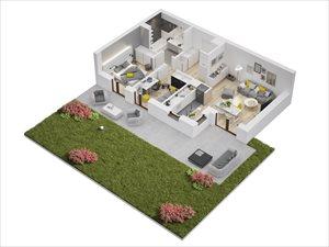 Nowe mieszkania AMARELO