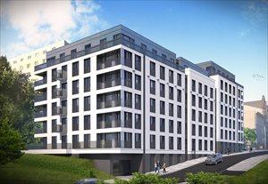Nowe mieszkania Podgórna - Apartamenty przy Odrze