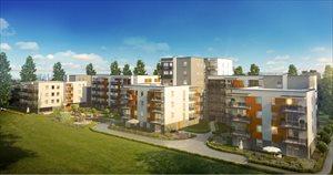 Nowe mieszkania Przystanek Praga ceny od 6 390zł/m2