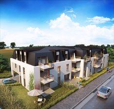 sprzedam nowe mieszkanie Gdańsk Osowa