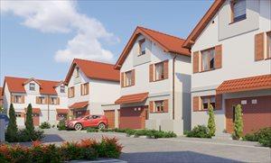 Nowe domy Osiedle Bocian