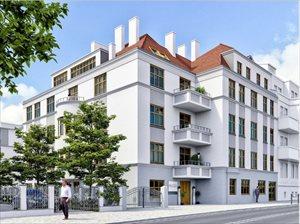 Nowe mieszkania Krucza Residence